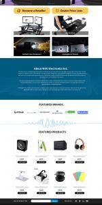nvu_homepage